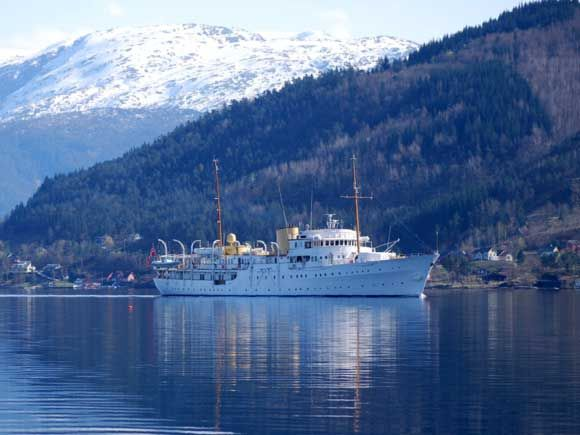Kongeskipet Norge
