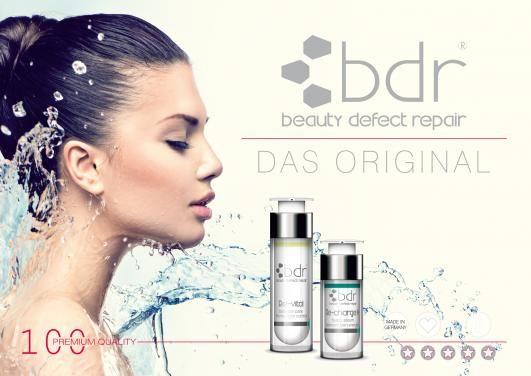 The Medical Beauty Concept bdr Medical Beauty Concept Für größtmögliche Vert…