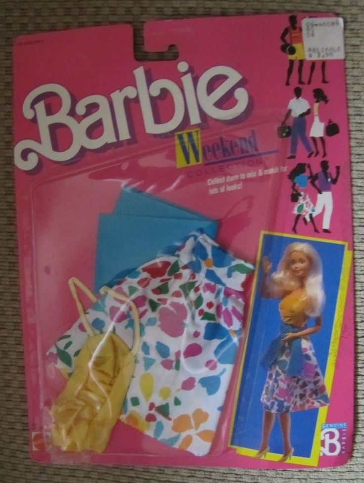Behind Barbie's Brand-New Bag: Mattel Exec on Revamping Iconic Doll