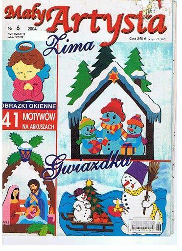 Maly Artysta 2004-6 - jana rakovska - Picasa Webalbumok