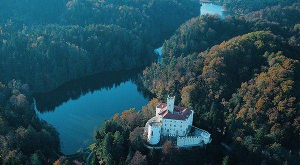 Kroatien byder på historiske slotte og festivaler - CHECK-IN.dk
