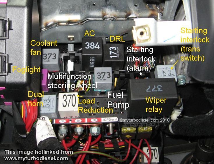 Crece hasta los 4,697 mm de largo (+43 mm), cifra que momentáneamente lo coloca como uno de los sedanes compactos de mayor tamaño y cajuela (510 litros). VWVortex.com - 03 Jetta relay diagram or under dash