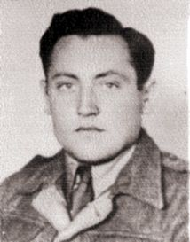 Jaroslav Bublik was a member of Operation Four Square, but the jump never took place because the war had ended by the time training was done. He was a cousin of Josef Bublik, with whom he left with to get to France.