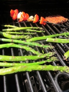 Grilling Recipes On A Whole Foods Plant Based Diet