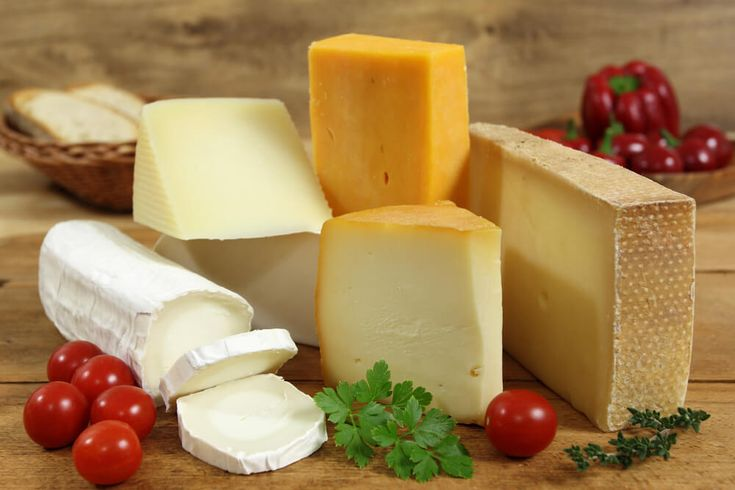 Studies have shown cheese contains butyric acid. This compound is linked to reduced obesity, reduced hunger and higher metabolism. It is shown that consuming natural cheese with whole-grain bread has boosted metabolism nearly 50% than processed cheese and white bread.