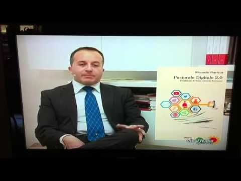 Pastorale Digitale 2.0 intervista su Sky 'Dieci Libri'