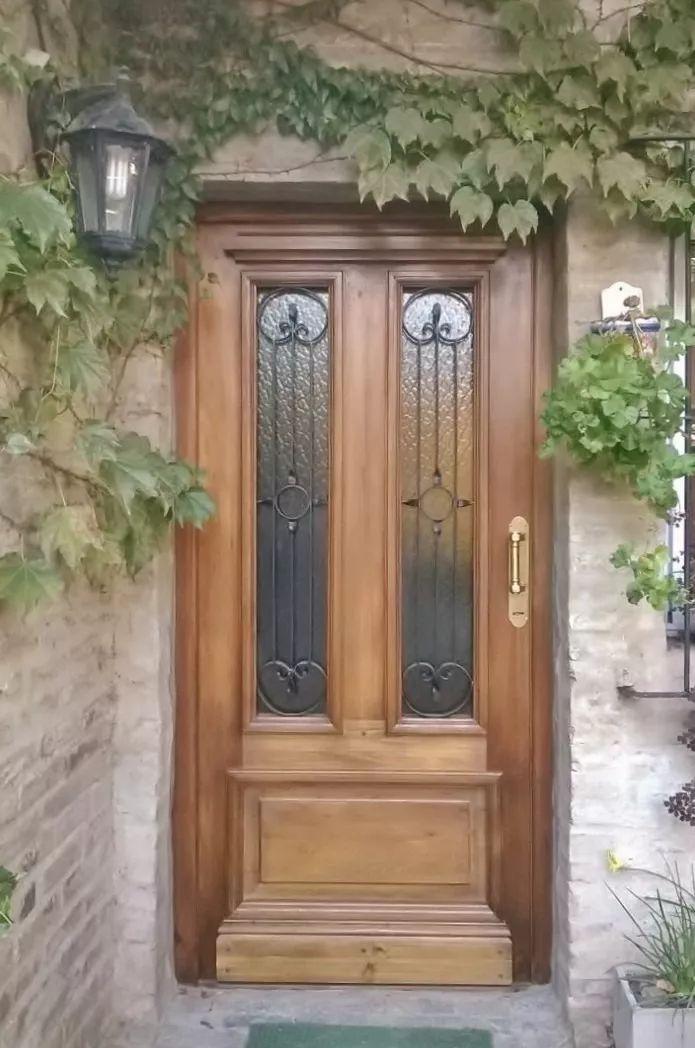 Principales 25 ideas incre bles sobre puerta de entrada en for Puerta en ingles