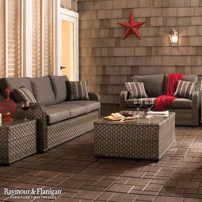 Create A Summer Retreat Right At Home With The Capri Outdoor Collection.  #myrfstyle # Part 63