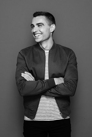 dave franco photoshoot