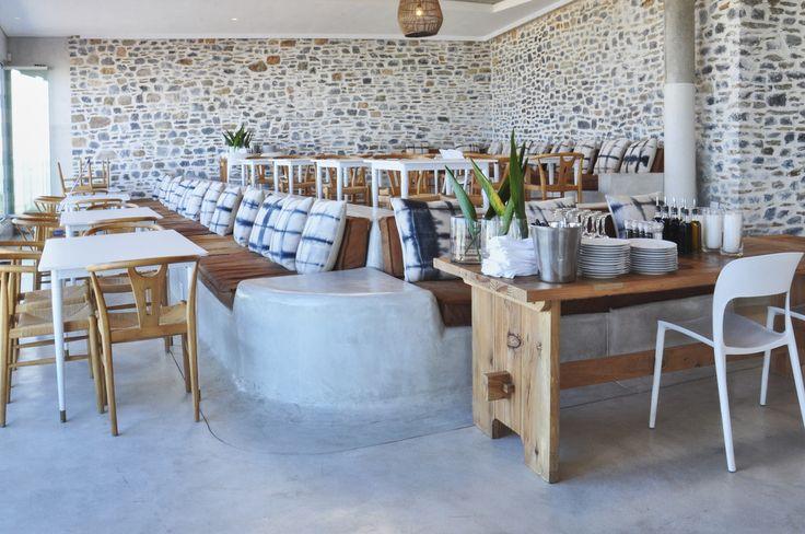 Live Bait Restaurant in Muizenberg