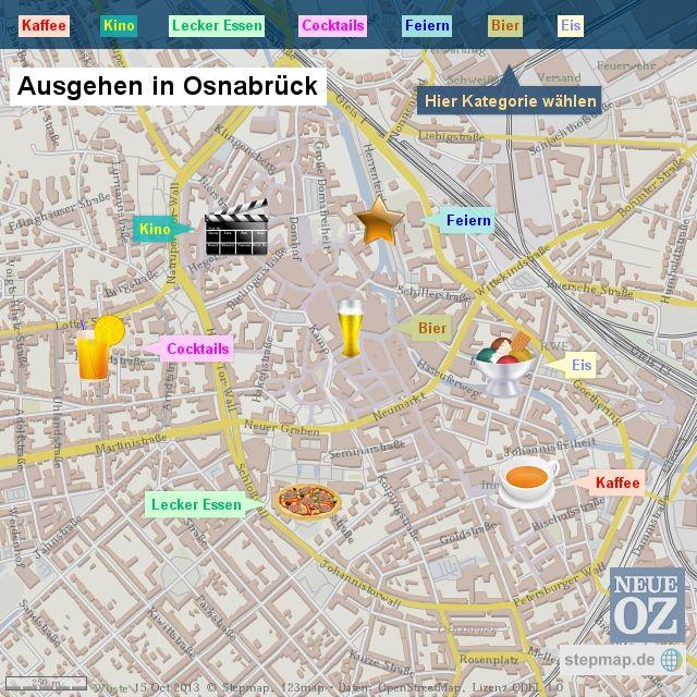 Das muss man erleben im Osnabrücker Land: Freizeittipps für Studenten in Osnabrück und Umgebung