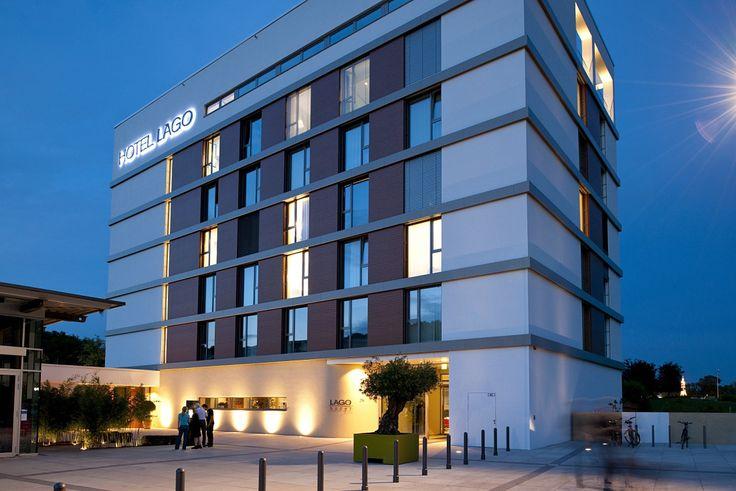 LAGO Hotel, Ulm