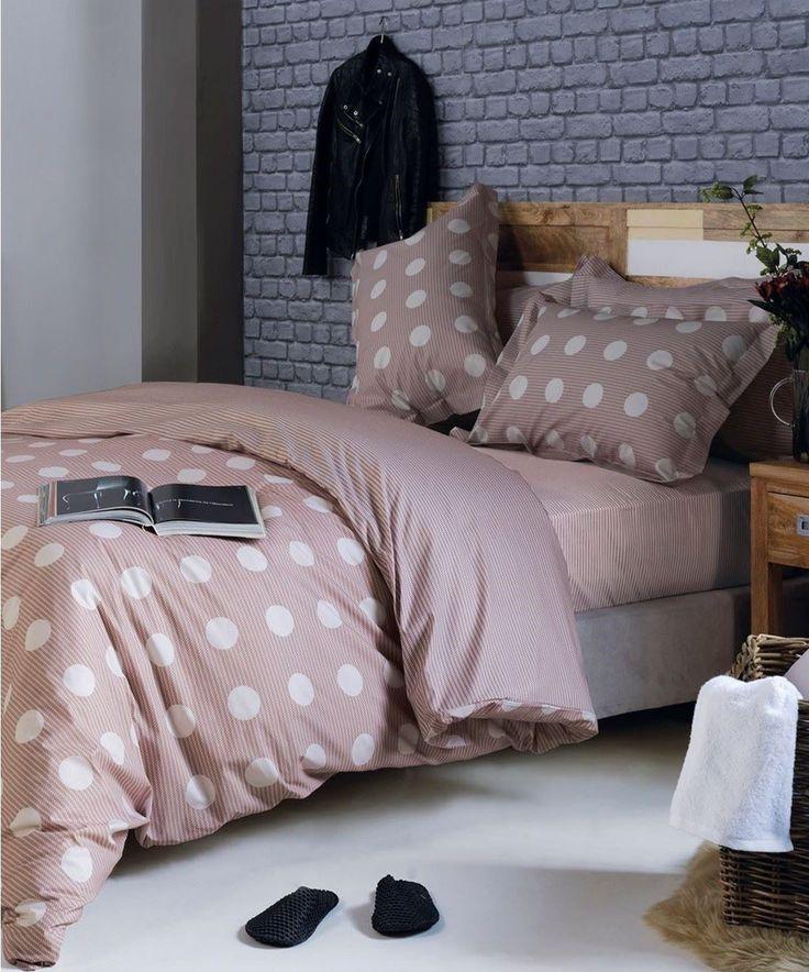 Αλλάξτε την διάθεση στην κρεβατοκάμαρα σας με σεντόνια Kentia http://www.keepyourhousefresh.gr/catalogsearch/result/?q=POLKA