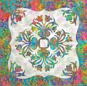 Pacific Rim Quilt Company - your home for Hawaiian quilting and ...