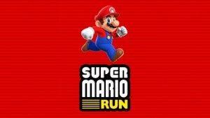 Super Mario Run tendrá varios personajes jugables aparte de Mario