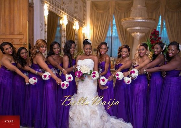 BellaNaija Weddings presents Hadiza Raisa Okoya & Olamiju Alao-Akala's Wedding | Atunbi Photography | Bella Naija
