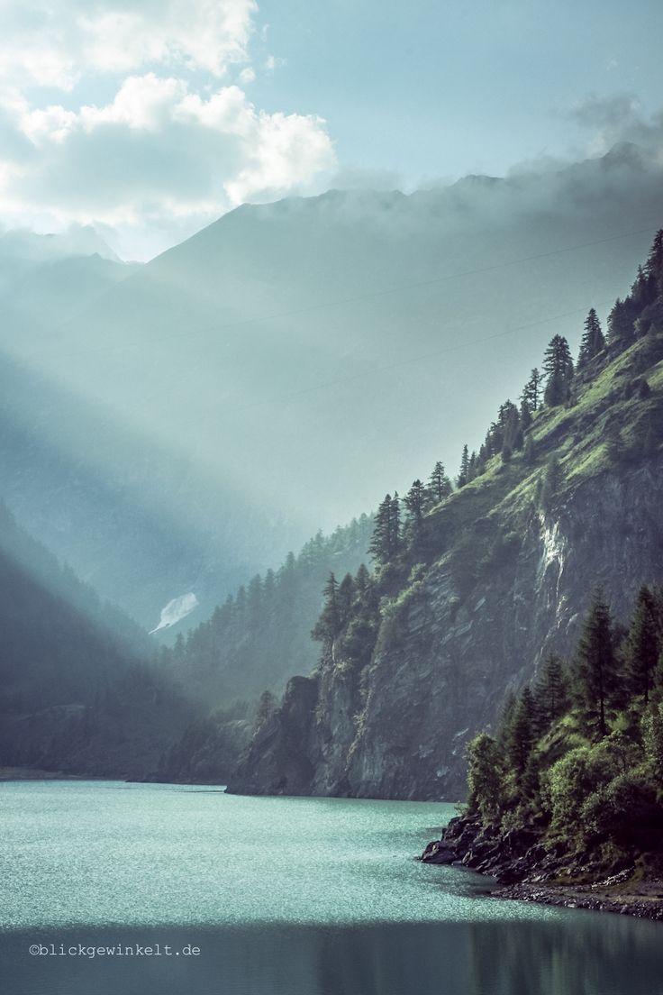 Lago di Cavalli, Cheggio, Piemonte, Italien