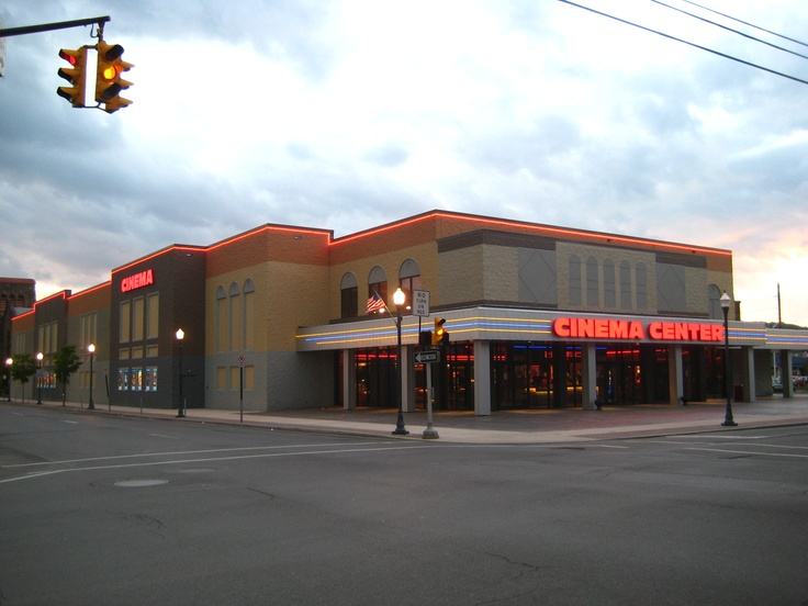 Cinema Center Selinsgrove 11