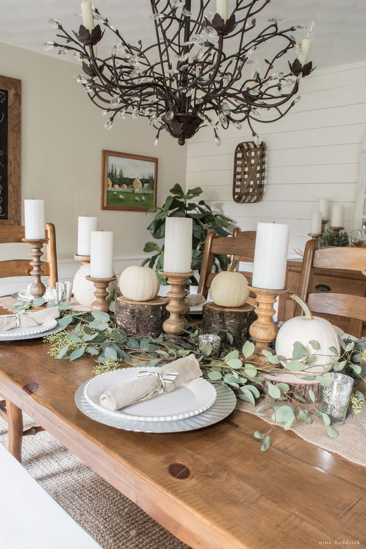 Best 25+ Rustic Dining Rooms Ideas On Pinterest