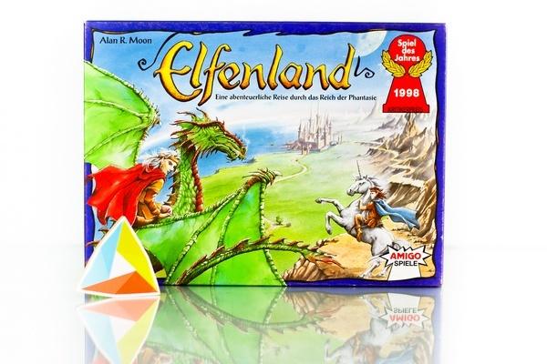 30,000 IDR/day Ingin mampir dan jalan-jalan ke kota-kota di Negeri Peri? Caranya gampang banget. Tinggal main board game berjudul Elfenland hasil karya Alan R. Noor yang seru dan menarik ini.