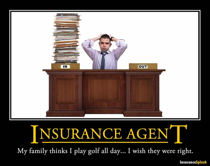 17 Best images about Insurance Agent Love! on Pinterest ...