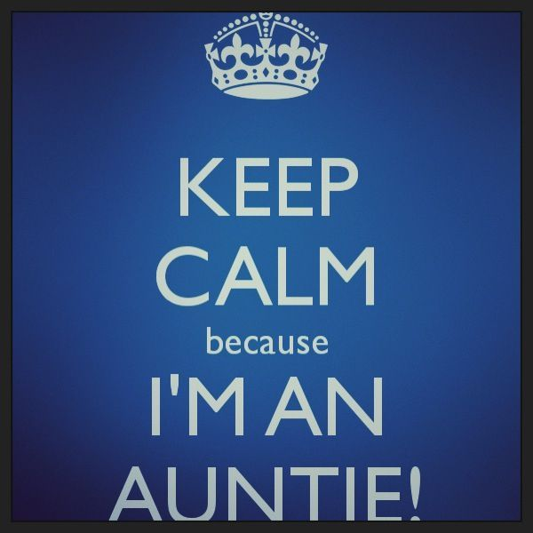 Niece And Nephew Quotes: 25+ Best Auntie Quotes On Pinterest