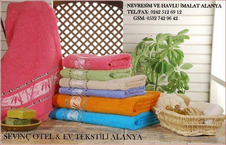 Havlu imalat Alanya  Tel:0242 512 69 12