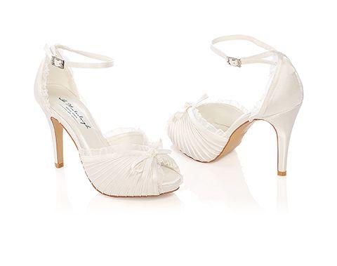 Webáruház / termékek / Alkalmi és esküvői cipők » Esküvői és alkalmi cipők, táskák : : westerleigh.hu
