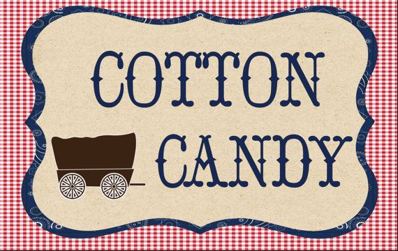 Hey, I found this really awesome Etsy listing at https://www.etsy.com/listing/205111598/cotton-candy-sign-for-a-hoe-down-or