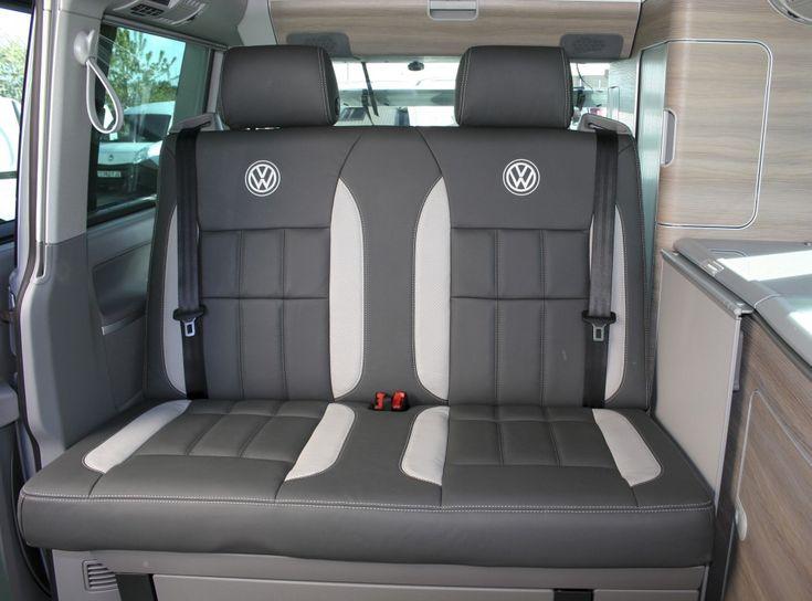 VW-California colour insert  Rear
