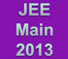 IIT JEE Mains Result 2013, JEE Main Results 2013, IIT JEE Main 2013 Result will be Declared on 7th May 2013 on official website of JEE board at