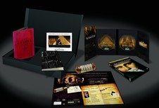 Coffret Da Vinci Code, Columbia Tristar - Cadeaux de Noël en urgence - A l'occasion des fêtes de fin d'année, Columbia Tristar Home Video sort un coffret prestige en édition limitée et numérotée du Da Vinci Code. Vous y retrouverez l'édition collector double DVD du film succès du box-office...