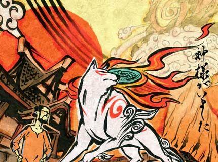 Okami VS Muramasa ¿Cuál representa mejor el folclore japonés? - BLOGEX