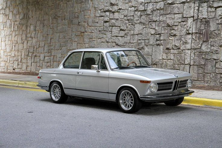 1971 BMW 2002 for Sale