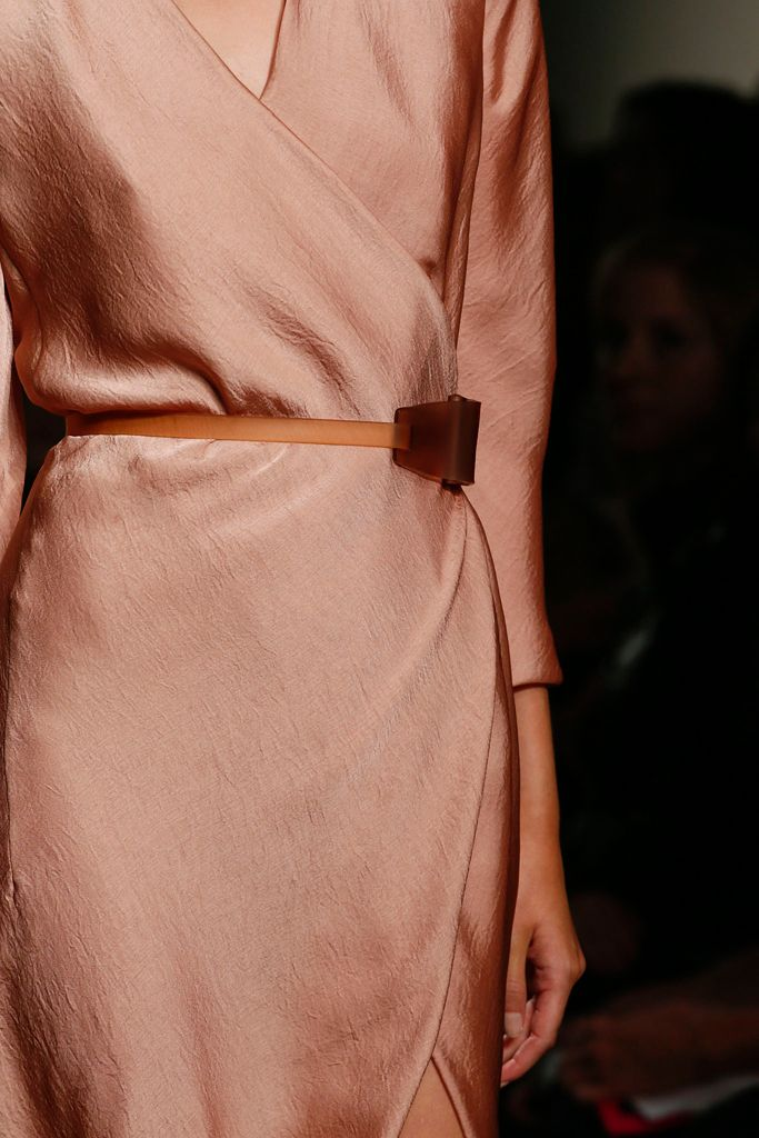 Donna Karan, SS13 via couturescene