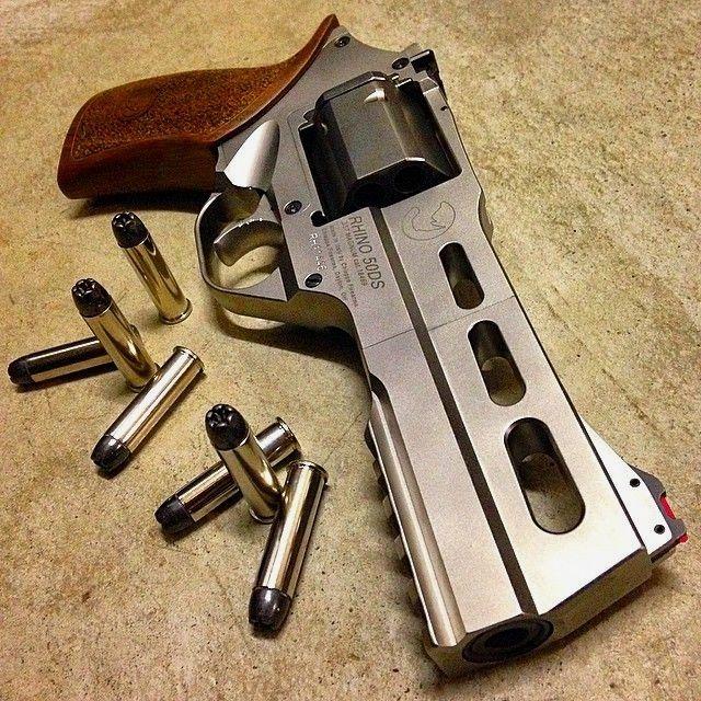 1,739 отметок «Нравится», 12 комментариев — Guns club (@gunsclub.4u) в Instagram: «Always a fun one to shoot. Chiappa Rhino .357 Magnum 50DS Revolver #weaponsdaily #shootingrange…»