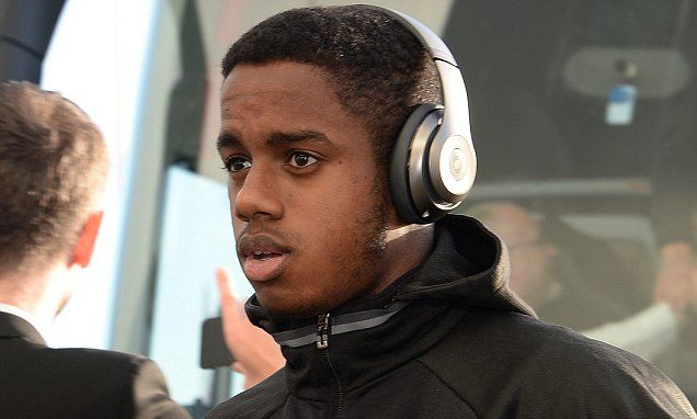 Liverpool to sign Fulham youngsterRyan Sessegnon
