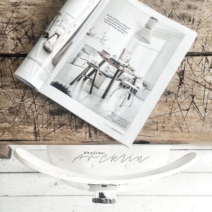 © Paulina Arcklin | Blog post: MY HOME STORY STOCKIST