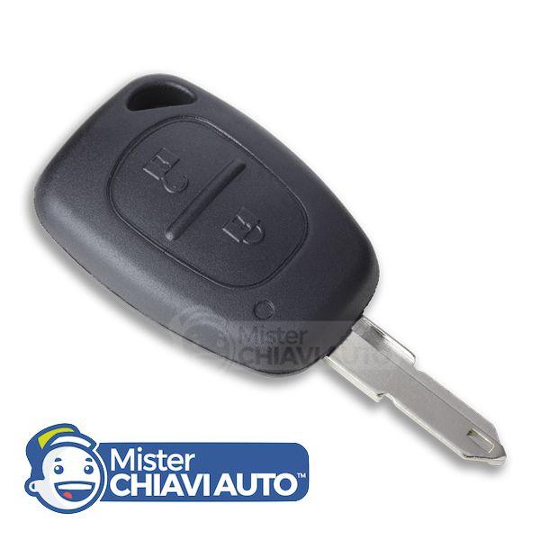 Guscio per Chiave Renault Kangoo