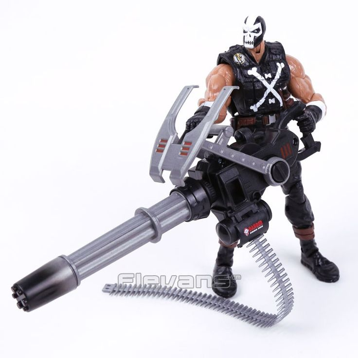 Like and Share if you want this  Brock Rumlow Crossbones with Weapon PVC Action Figure Collectible Model Toy 19cm    66.23, 56.99  Tag a friend who would love this!     FREE Shipping Worldwide     Buy one here---> https://liveinstyleshop.com/brock-rumlow-crossbones-with-weapon-pvc-action-figure-collectible-model-toy-19cm/    #shoppingonline #trends #style #instaseller #shop #freeshipping #happyshopping
