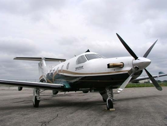 Pilatus PC-12 - Aircraft For Sale: www.globalair.com