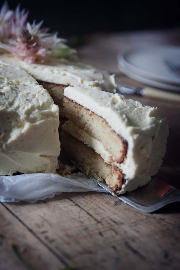 Heston Blumenthal Carrot Cake Recipe