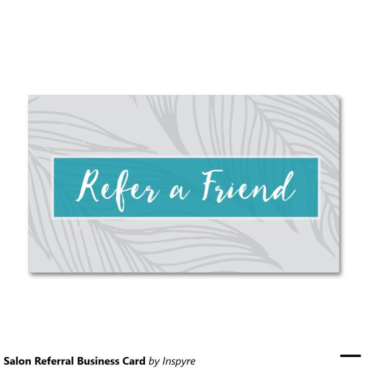 95 best Customer Loyalty Business Cards images on Pinterest ...