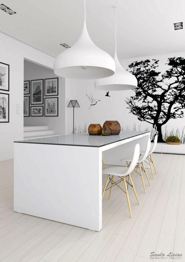 70 best Living Room Ideas images on Pinterest Architecture - k amp uuml che im landhausstil