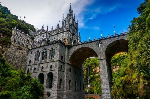 30 lugares que você precisa conhecer na América do Sul   Guia Viajar Melhor