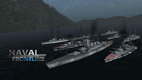 GAME Naval Front-Line :Regia Marina v1.61 Apk + OBB Data for Android - http://apkville.net/2015/04/game-naval-front-line-regia-marina-v1-61-apk-obb-data-for-android/