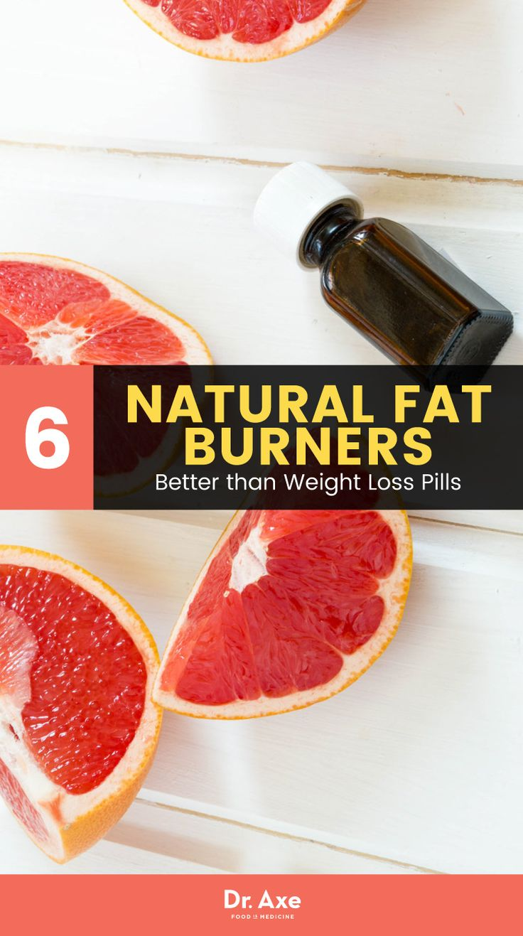 17 Best images about Natural Fat Burners on Pinterest ...