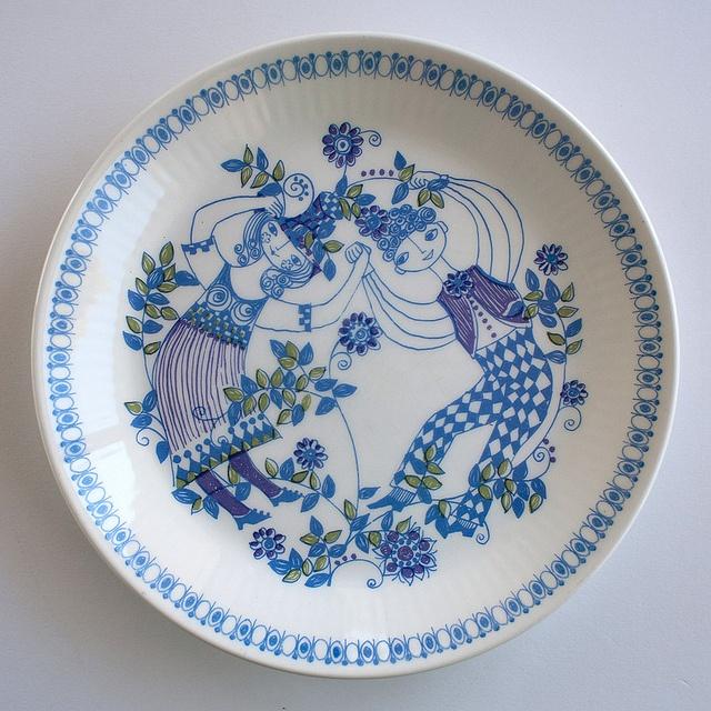 Figgjo Flint Turi Design Lotte Dinnerware