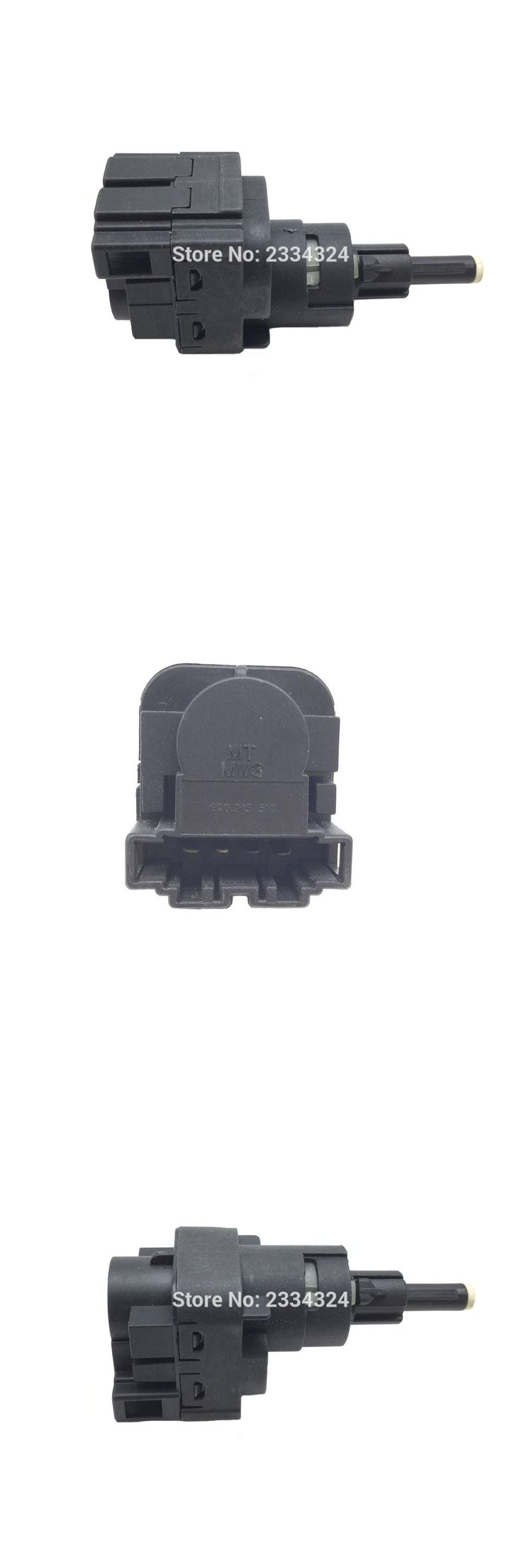 Brake Light Switch Lamp Switch For Audi A3 R8 Seat Altea Cordoba Ibiza Leon Toledo Skoda Fabia Octavia VW Caddy Golf Jetta Polo