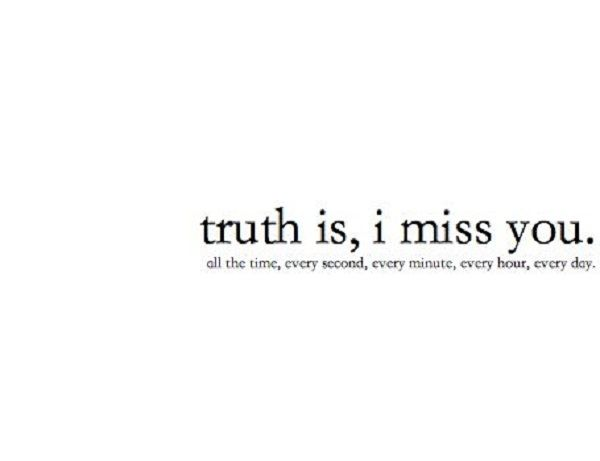 Best quotes for missing someone special